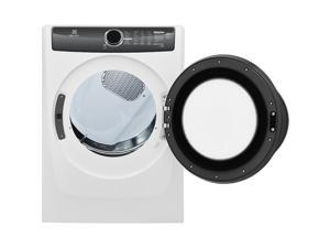 Electrolux  Electric 8 Cu. Ft. White Perfect Steam Dryer