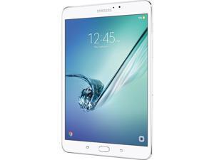 "SAMSUNG Galaxy Tab S2 SM-T713NZWEXAR Samsung Exynos 3 GB Memory 32 GB 8.0"" Touchscreen Tablet Android Lollipop"