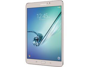 "Samsung Galaxy Tab S2 8.0"" 32GB Android Tablet - Gold"