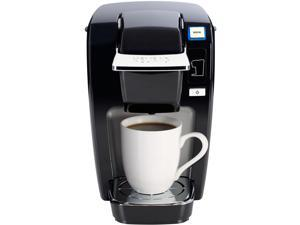 Keurig K15-BLACK Black Coffee Maker