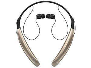LG TONE PRO Wireless Stereo Headset - Gold