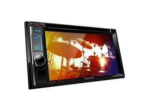 Kenwood 2-DIN Monitor Receiver w/ Bluetooth & HD Radio
