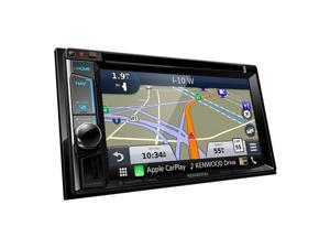 Kenwood 2-Din AV Navigation System w/ Bluetooth & HD Radio