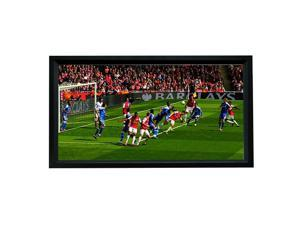 "Sima 110"" HDTV Format Fixed Frame Screen"
