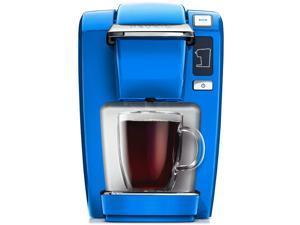 Keurig K15 Coffee Maker - True Blue