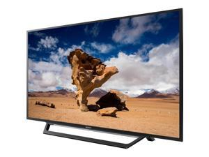 "Sony  55"" Smart 1080p Motionflow XR 240 LED HDTV"