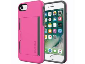 Incipio  Stowaway Case for iPhone 7 - Pink