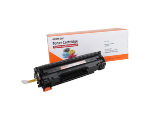 Merax Premium Compatible Black Toner Cartridge for HP CE278A (HP 78A, HP78)