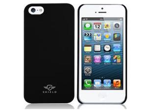 iShell Classic S3 for iPhone 5  Hard Back Cover - Black