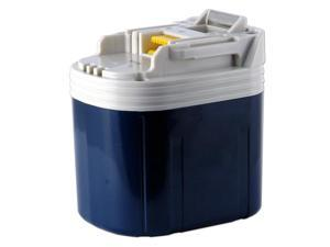 DENAQ Ni-MH 12V 3300mAh battery for Makita Power Tools