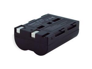 1400mAh Li-Ion Camera/Camcorder Battery for MINOLTA