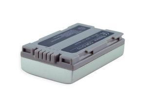 800mAh Li-Ion Camera/Camcorder Battery for PANASONIC
