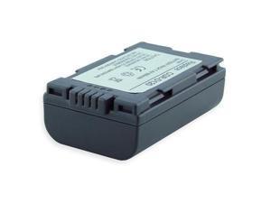 950mAh Li-Ion Camera/Camcorder Battery for PANASONIC