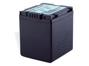 1950mAh Li-Ion Camera/Camcorder Battery for PANASONIC