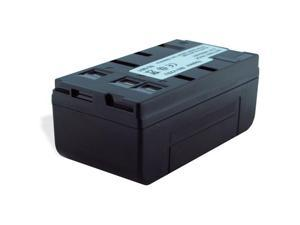 4000mAh Li-Ion Camera/Camcorder Battery for JVC