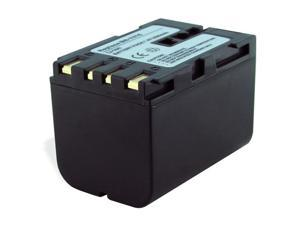 2200mAh Li-Ion Camera/Camcorder Battery for JVC