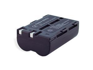 1400mAh Li-Ion Camera/Camcorder Battery for NIKON