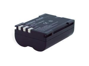 1400mAh Li-Ion Camera/Camcorder Battery for OLYMPUS
