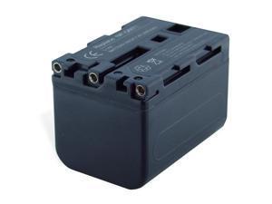2900mAh Li-Ion Camera/Camcorder Battery for SONY
