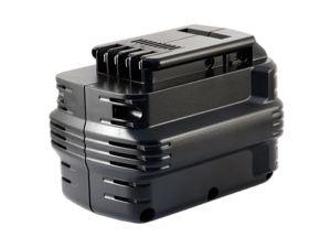 DENAQ Ni-Cd 24V 1700mAh battery for Dewalt Power Tools