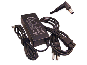 DENAQ DQ-478-860-21-6044 4A 16V AC Adapter for SONY