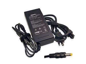 DENAQ DQ-DL606A-4817 4.9A 18.5V AC Adapter for HP Evo N800