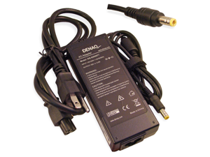 DENAQ DQ-02K0077-5525 4.5A 16V AC Adapter for IBM ThinkPad 300