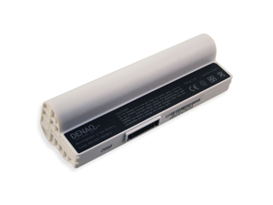 DENAQ DQ-A22-700/W-6 6-Cell 4800mAh Battery for ASUS Eee PC 12G