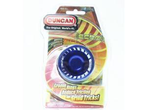 Duncan Echo 2 Yo-Yo - Aluminum - Blue
