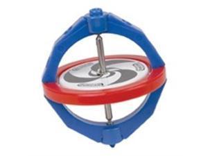 Duncan Gyroscope - Red/Blue