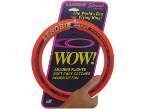 "Aerobie® 10"" Sprint Ring - Orange"