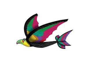 Flexwing 3-d Nylon 25-inches Glider - Toucan