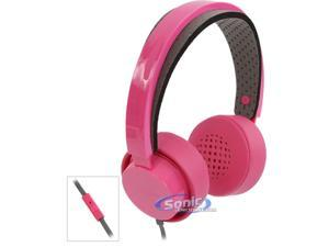 Philips SHL5205PK CitiScape Headphones Headset (Pink)