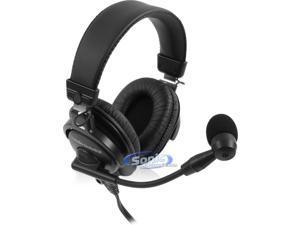 Audio Technica BPHS1 (BPHS-1) Professional Broadcast Stereo Headphones Headset