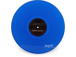 Rane SSL VINYL Blue