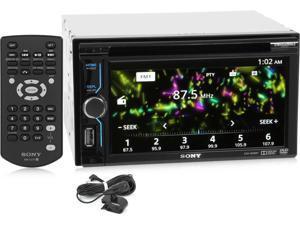 Sony XAV602BT