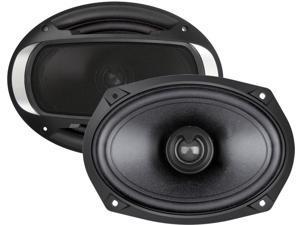 "Soundstream Rub.692 130 Watt RMS 6""x9"" Car Speakers 2-Way Car Audio"