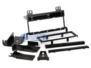 METRA 1995-2011 Ford Multi DIN Installation Kit