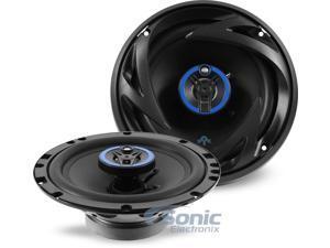 """Autotek ATS653 300W 6.5"""" 3-Way ATS Series Coaxial Car Speakers"""