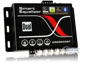 Dual DSEQ505BT