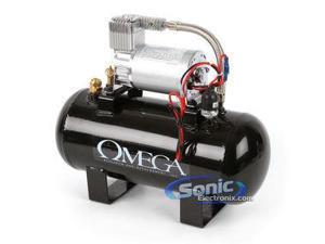 Omega AC15