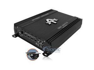 AUTOTEK SMA1200.1 Street Machine(R) Monoblock Class AB Amp (1,200 Watts)