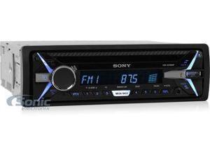 Sony CDX-G3100UP