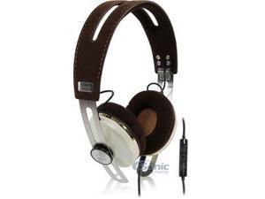 Sennheiser Momentum 2.0 On-Ear Headphones M2 OEI - Ivory
