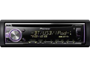 Pioneer DEH-X6800BT Car CD Receiver