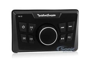 Rockford Fosgate PMX0R