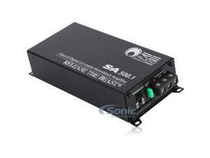 RE Audio SA5001