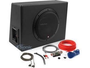 Rockford Fosgate P30010_TC4KIT82B