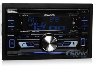 Kenwood DPX592BT