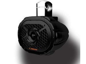 Cadence- Wake Tower 6x9 2-Way Coax System - 125W RMS Black SWB69B
